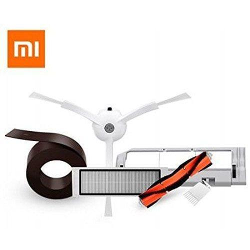Xiaomi Robot odkurzacz - mi zestaw filtrów, szczotek, ramka, taśma magnetyczna
