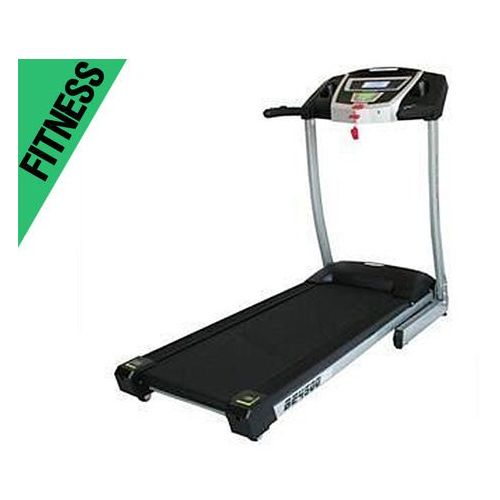 Bieżnia elektryczna hms be4500 fitness marki Kelton