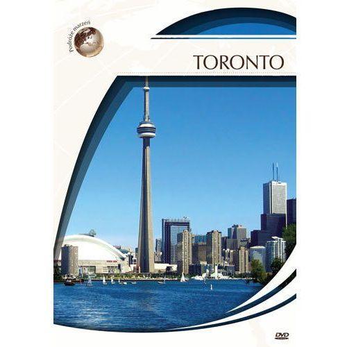 DVD Podróże Marzeń Toronto