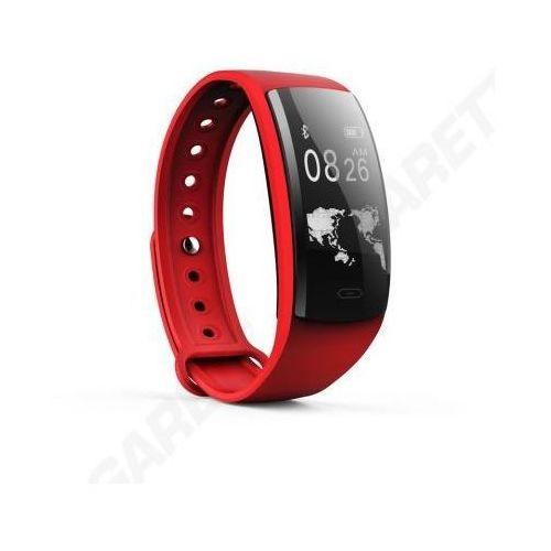 Garett electronics opaska sportowa smartband fit 13 czerwona (5906874848722)
