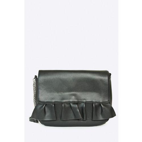 - torebka ruffle marki Vero moda