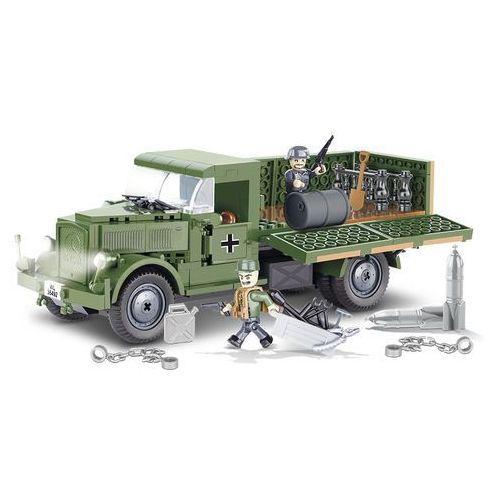 Cobi Small Army, klocki Mercedes Benz