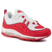 Buty - air max 98 640744 602 university red/university red marki Nike