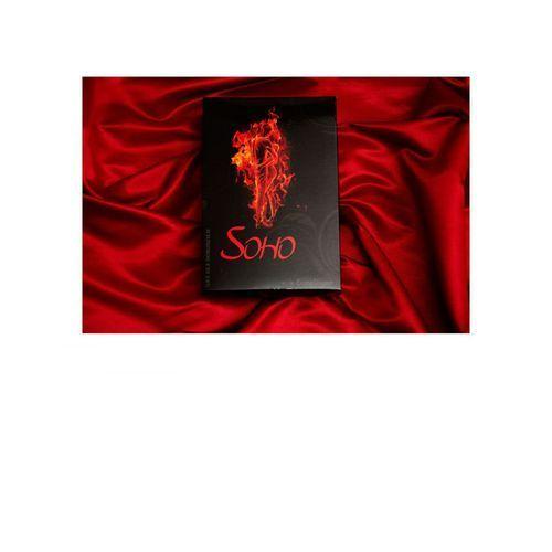 V-play (pl) Soho - gra erotyczna - dajcie ponieść się fantazji   100% dyskrecji   bezpieczne zakupy (5902020870005)