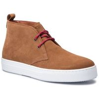 Sneakersy - 77a00163 b170 marki Trussardi jeans