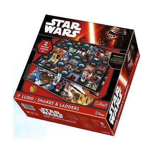 Ludo Star Wars TREFL, AM_5900511013788