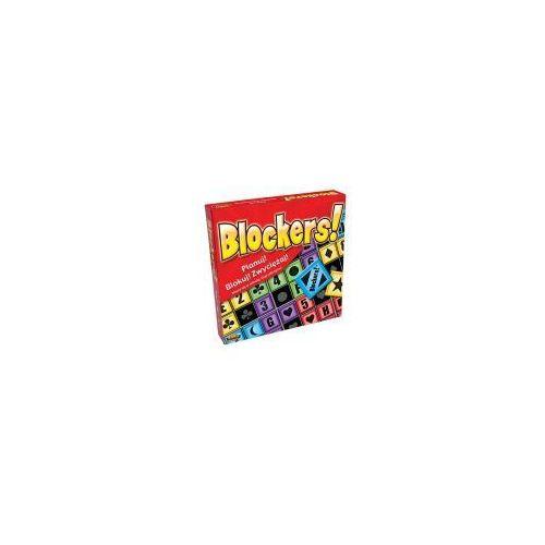 Bard Blockers - familijna gra planszowa
