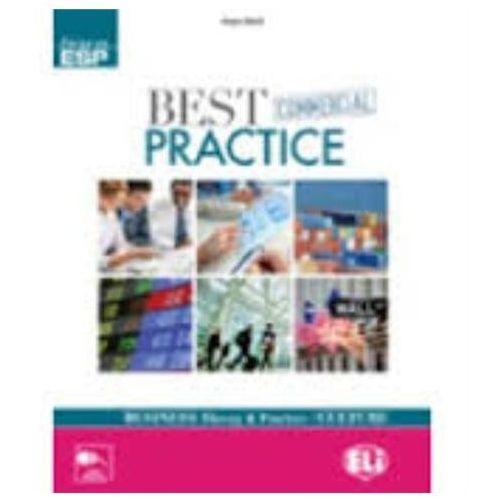 Best Commercial Practice: StudentS Book + Audio Cds 2 B1/B2, oprawa miękka