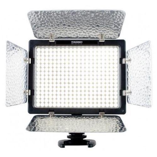 Lampa LED YONGNUO YN300 III - WB (3200 K - 5500 K) + Zamów z DOSTAWĄ JUTRO!