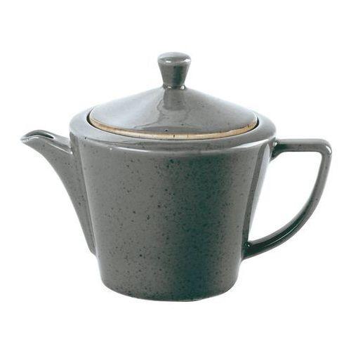 Fine dine Dzbanek do herbaty stone | 500 ml