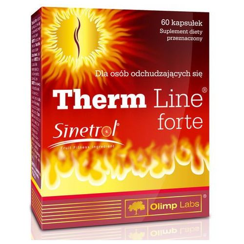OLIMP Therm Line forte 60 KAPS (5901330013355)