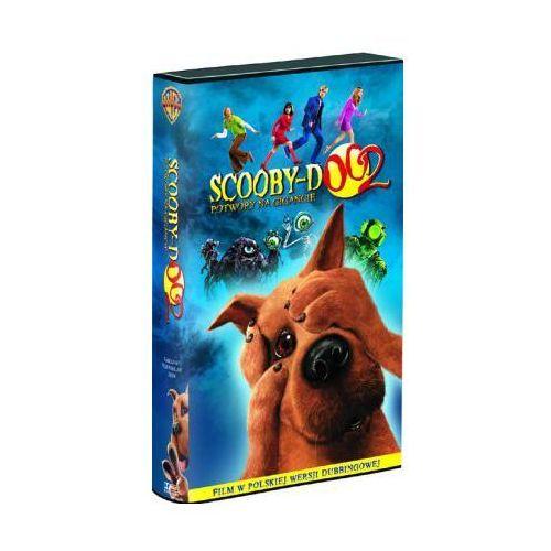 Scooby-Doo 2: Potwory Na Gigancie - sprawdź w wybranym sklepie