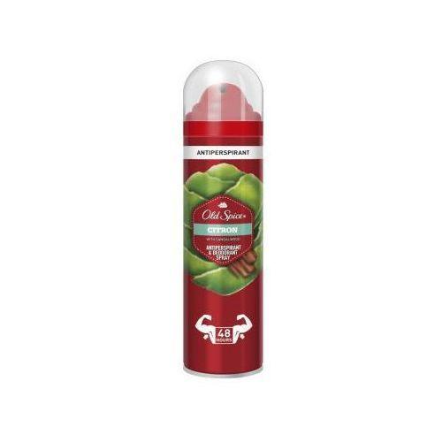 Procter & gamble Dezodorant old spice citron w sprayu 150 ml (4084500940512)