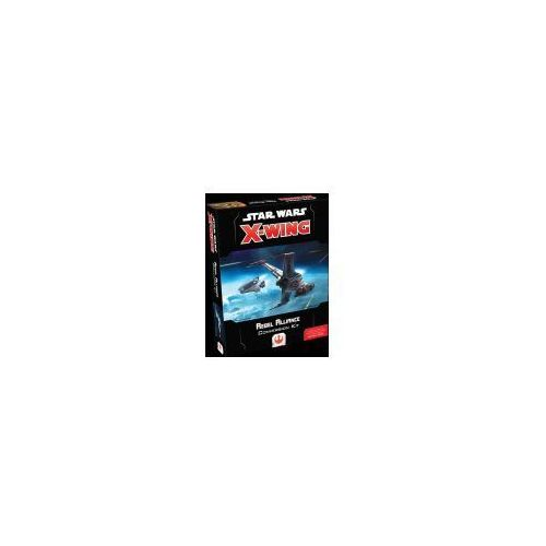 Fantasy flight games X-wing 2nd ed.: rebel alliance conversion kit - poznań, hiperszybka wysyłka od 5,99zł!