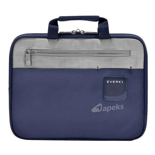 "Everki contempro sleeve torba / pokrowiec na laptopa 13,3"" / granatowa - navy"