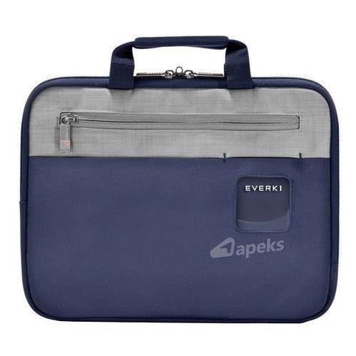 "Everki ContemPRO Sleeve torba / pokrowiec na laptopa 13,3"" / Navy - Navy"