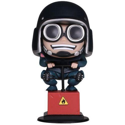 Figurka rainbow six collection thermite - chibi + zamów z dostawą jutro! marki Ubisoft