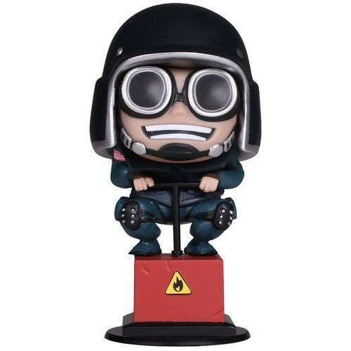Ubisoft Figurka rainbow six collection thermite - chibi