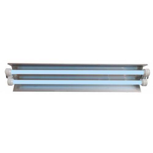 Lampa bakteriobójcza przemysłowa NBV 2x55 IP 65 Ultraviol