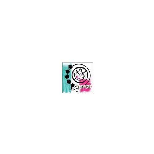 Universal music / geffen Blink 182 - blink 182 (0602498614075)