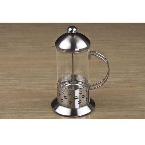 French press, zaparzacz do kawy lub herbaty mocca 1 l marki Tadar