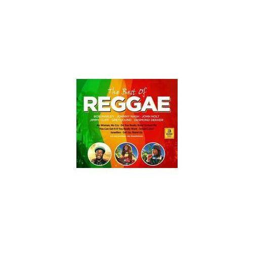 Best Of Reggae z kategorii pozostała muzyka
