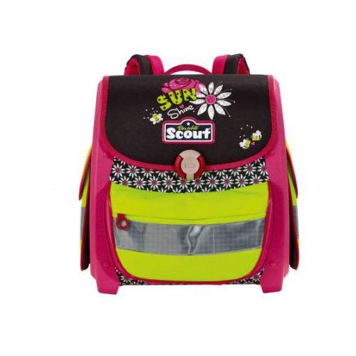 SCOUT Plecak Basic Buddy - Sunshine (4007953390529)