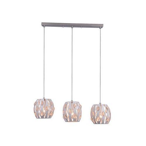 Lampex Lampa wisząca lady 3 producent (5902622112657)