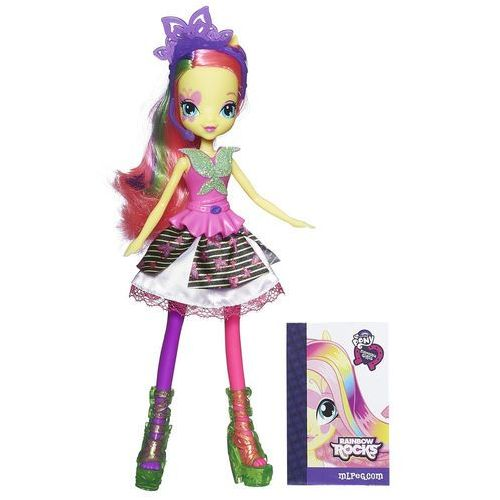 Lalka HASBRO My Little Pony Equestria Girls A3994
