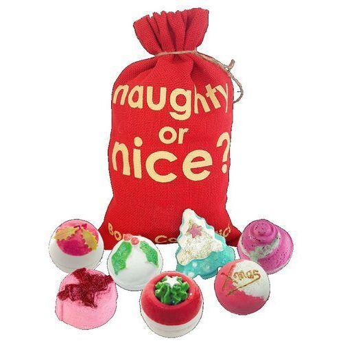 Bomb Cosmetics Naughty or Nice Gift Set | Zestaw upominkowy (5037028263730)
