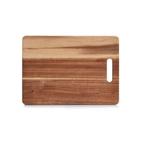 Zeller Deska do krojenia (25 x 35 cm) drewniany (4003368255545)