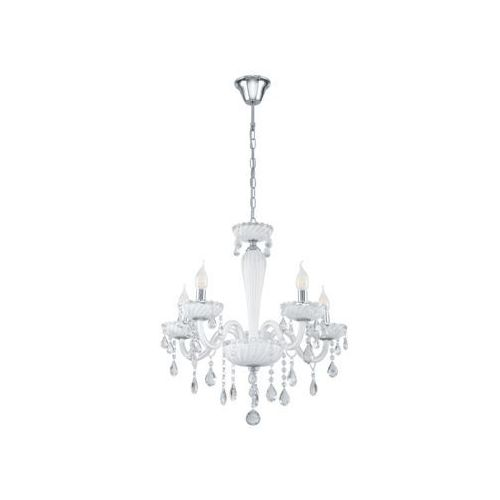 Eglo Carpento 39113 lampa wisząca żyrandol (9002759391133)