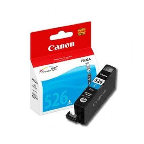 Canon  tusz cyan 526c, cli-526c, cli526c, 4541b001