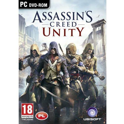 Assassin's Creed Unity z kategorii [gry PC]