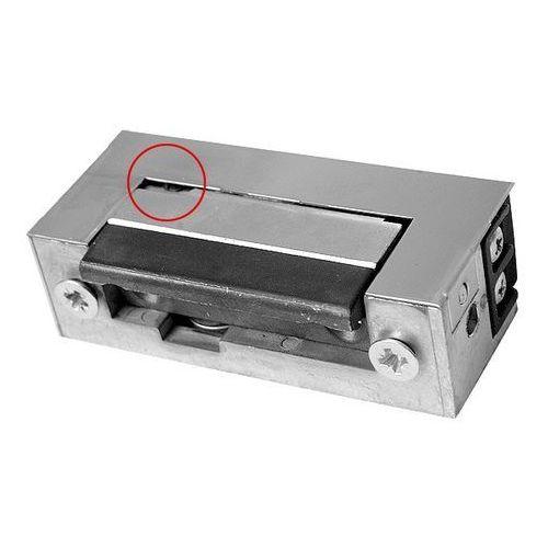 RYGIEL ELEKTROMAGNETYCZNY (ELEKTROZACZEP) RE-30G2 symetryczny z pamięcią 12V AC/DC z kategorii Akcesoria do drzwi