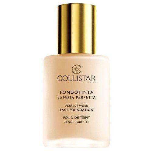 - podkład płynny perfekcyjnie trwały spf 10 nr 4 30 ml - collistar darmowa dostawa kiosk ruchu marki Collistar