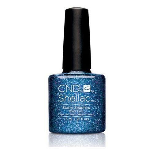 CND - SHELLAC - Starry Sapphire *Starstruck 7,3ml