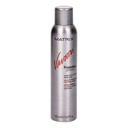 vavoom freezing spray lakier do włosów 250 ml dla kobiet marki Matrix
