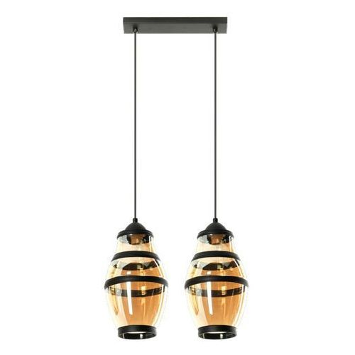 Lampa wisząca antonio 2 marki Lampex