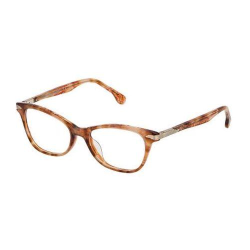 Okulary Korekcyjne Lozza VL4120 06ZG