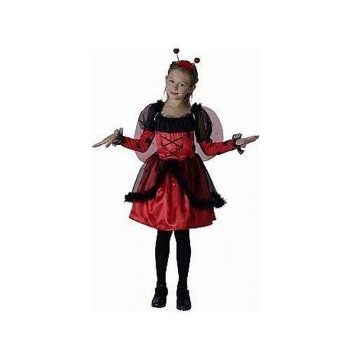 Biedronka Lux - kostium, przebranie dla dzieci - 134 - 140 cm