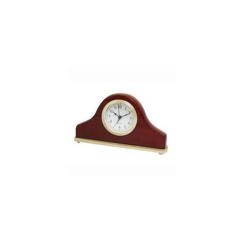 Atrix Drewniany zegar kominkowy #1
