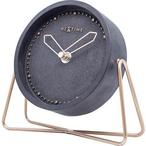 Zegar stołowy Cross Table czarny