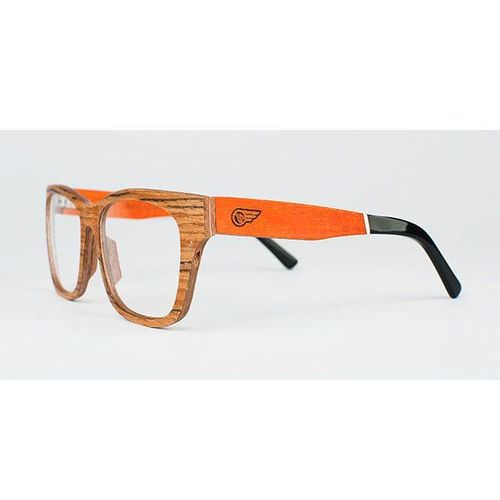 Okulary korekcyjne  soho 138 marki Woodys barcelona
