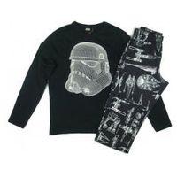 Męska piżama 3d star wars l, Star wars - gwiezdne wojny