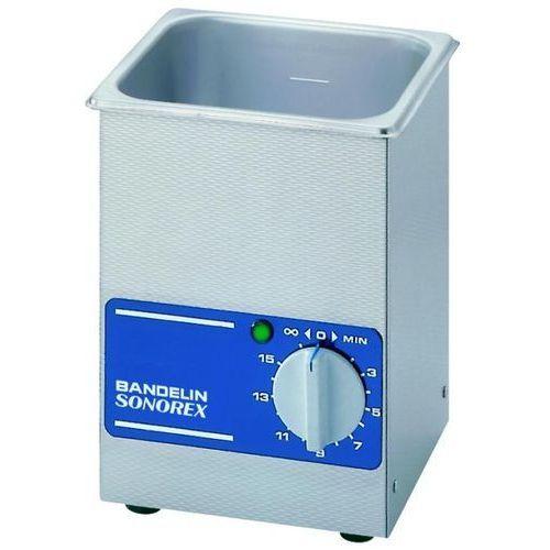 Myjka ultradźwiękowa bandelin sonorex rk 52 marki Bandelin electronics
