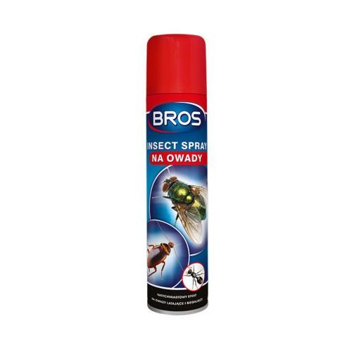 Bros 300ml insect spray na owady