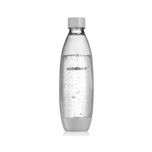Sodastream Butelki decor grey fuse 2x1 l
