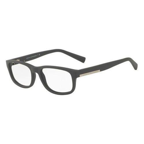 Armani exchange Okulary korekcyjne ax3031f asian fit 8180