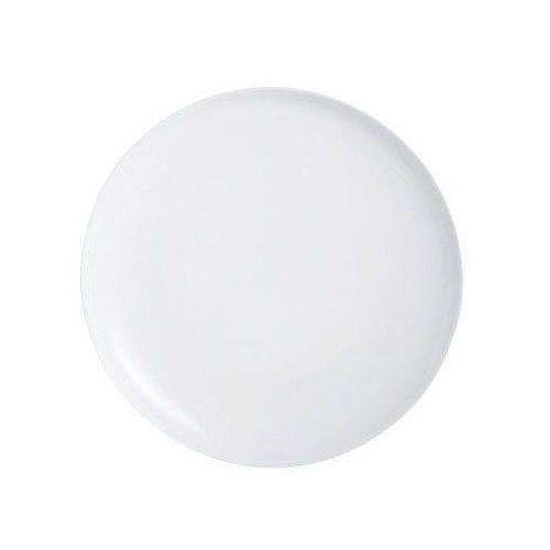 Talerz do pizzy biały śr. 32.1 cm friends time marki Arcoroc